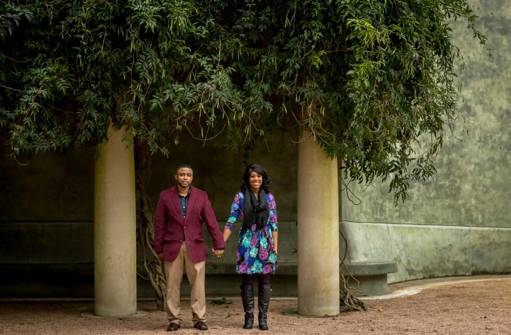 Rachel Arbor Hermann Park