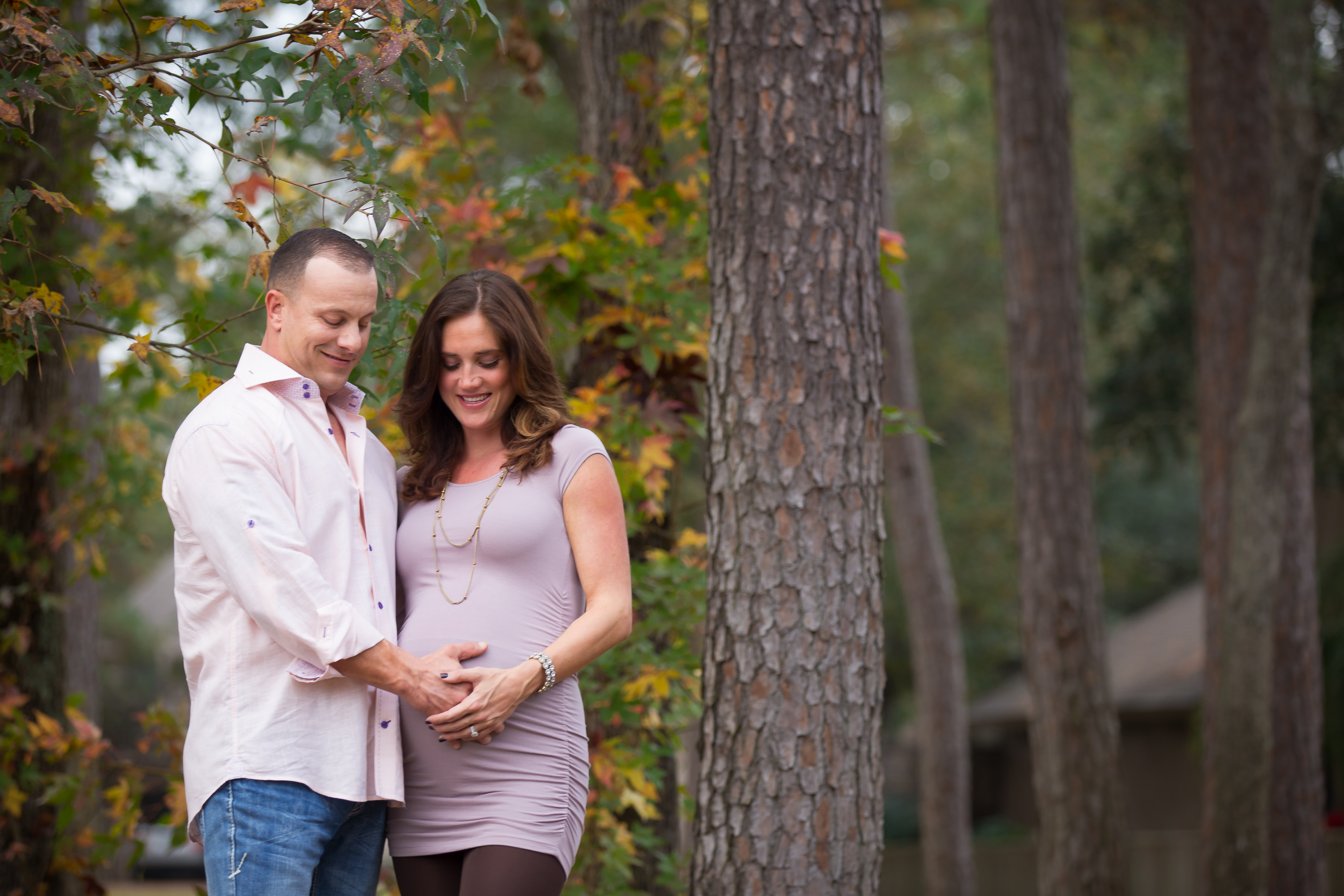 Kingwood Maternity Photographer