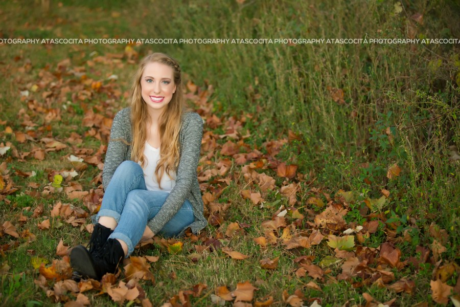 Senior Photographer in Kingwood