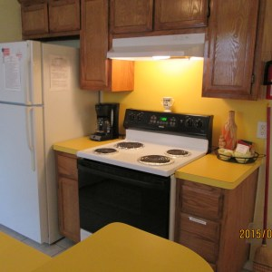Arroyo City Rentals Full Kitched Apartment