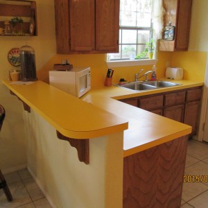 Arroyo City Rentals with Full Kitchen and appliances