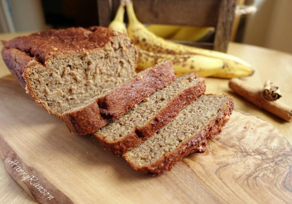 Hi-Pro High Protein Banana Bread