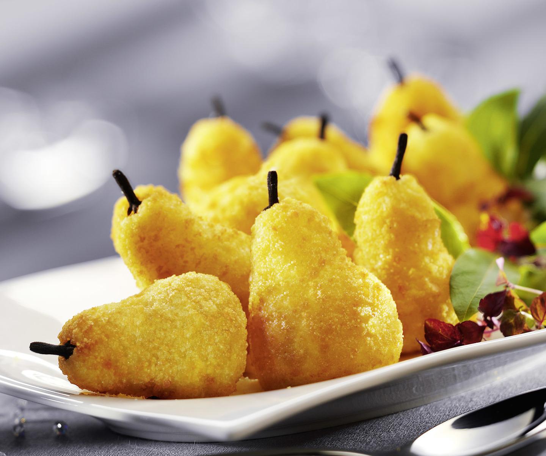 Pommes Williams