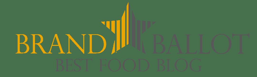 Freatured Brand Ballot Best Food Blog