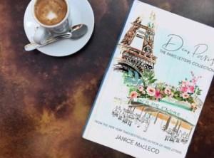 Dear Paris, book by Janice MacLeod