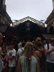 Boqueria Markets