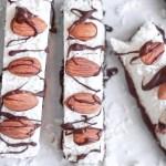 Easy Homemade Almond Joy Candy Bar