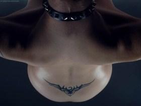 tattoo-back-tribal