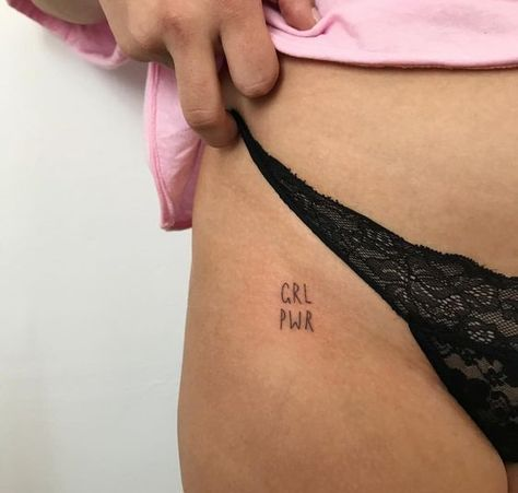 simple ideas tattoo for women