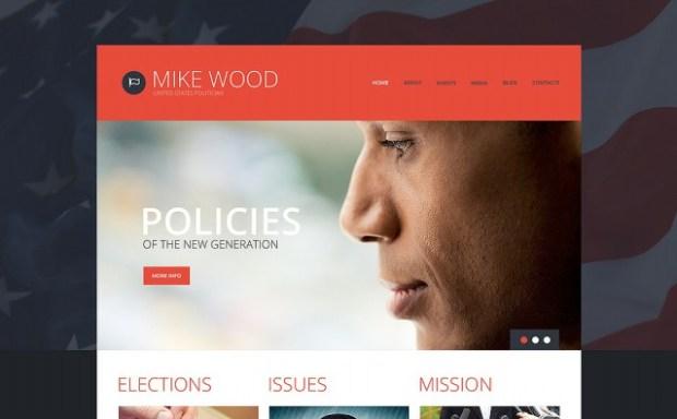 politics-board-wordpress-theme