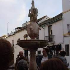 """Visita """"Una ciudad de leyenda"""""""