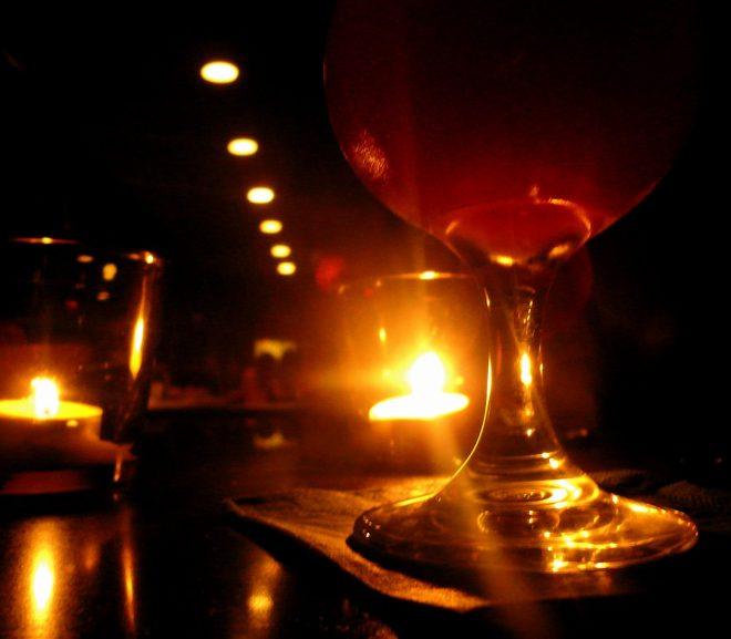 Dark Enlightenment: The beer