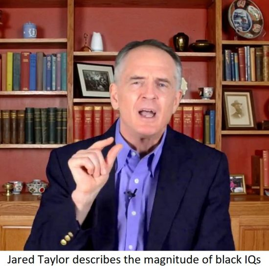 Nationalist Public Radio interview with Jared Taylor, featuring Roderick Kaine, Brett Stevens, Everett Foster and James Price