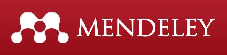 Logotipo de Menderley.