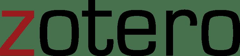 Logotipo de Zotero.