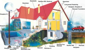 Drizore-uses-around-the-house-for-building-maintenace