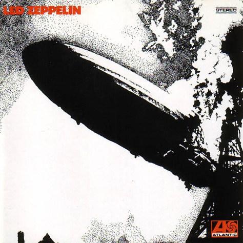 led-zeppelini