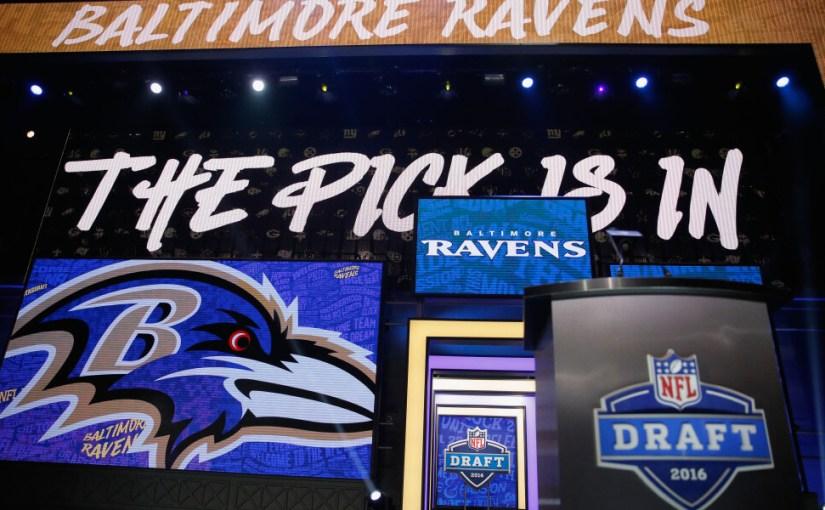 Baltimore Ravens and RAS