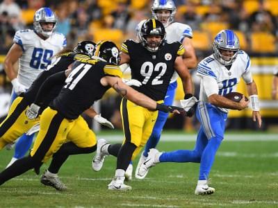 Pittsburgh Steelers Preseason Position Battles