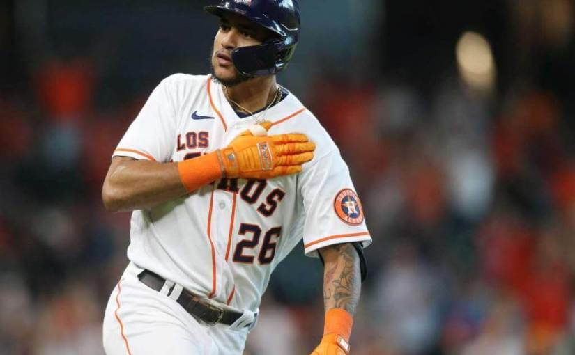 Series Recap: Astros best D-Backs