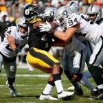Steelers Raiders Recap