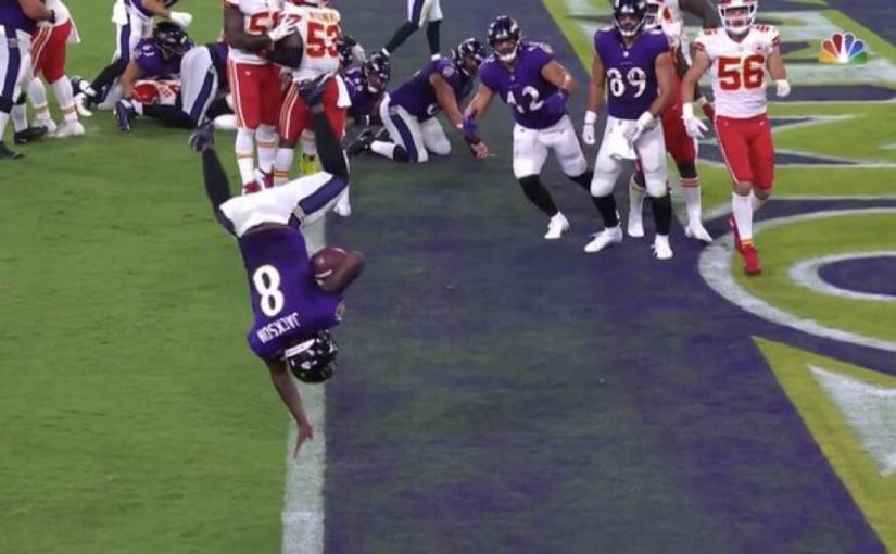 Instant Reaction to Baltimore's 36-35 Victory Over Kansas City