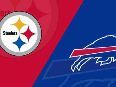 Steelers Bills Week 1 Preview