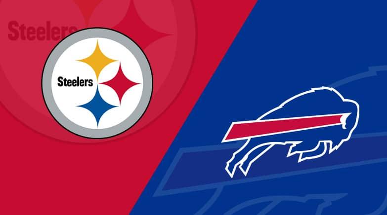 Buffalo Bills vs Pittsburgh Steelers Week 1 Preview
