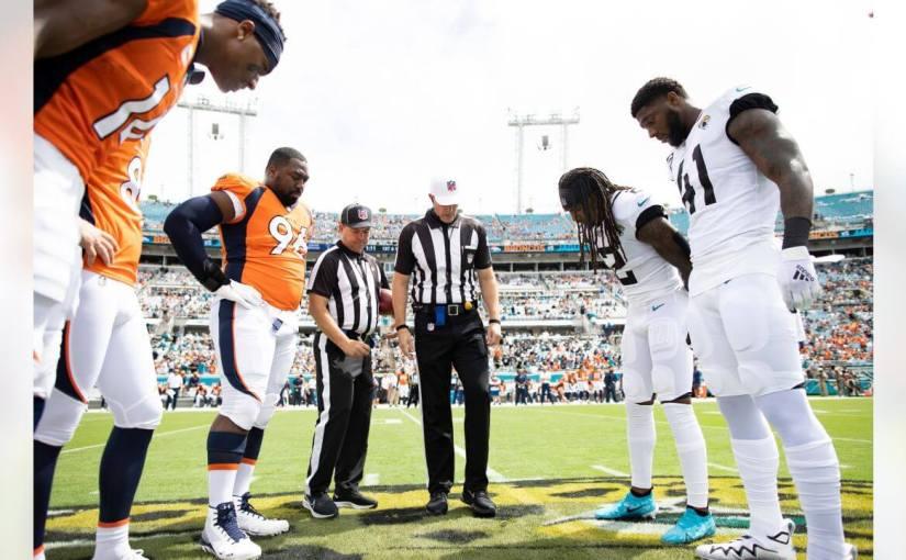 Week Two Review: Denver Broncos at Jacksonville Jaguars