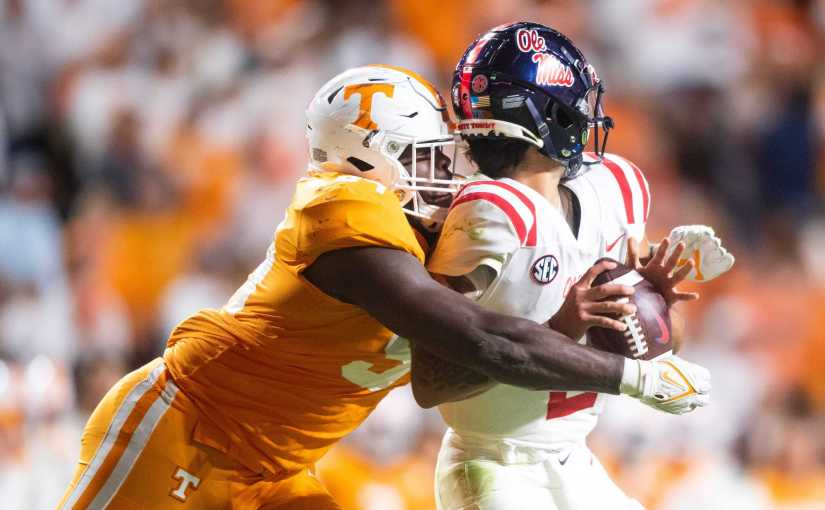 Tennessee vs Ole Miss: Vols lose bizarre game at home 26-31