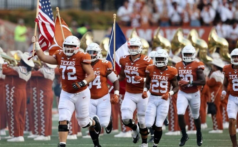Texas Longhorns Football: What If?