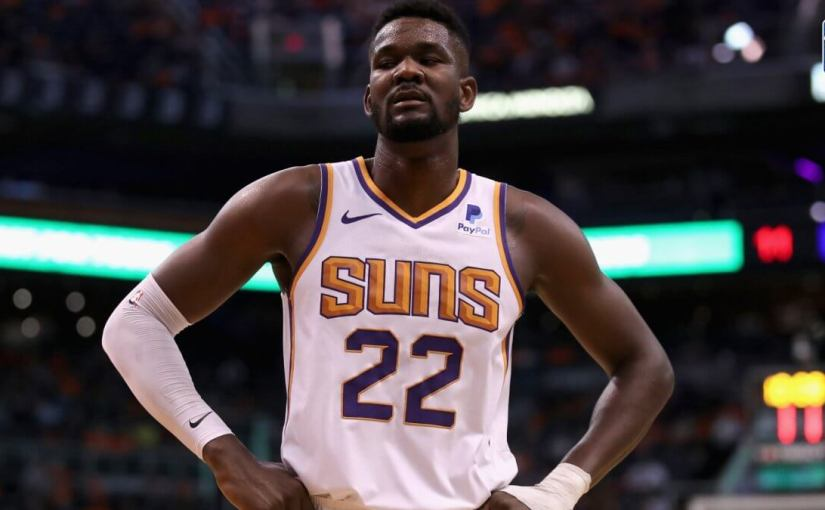 Is DeAndre Ayton worth the max?