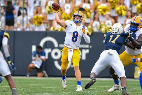 2022 NFL Draft quarterbacks