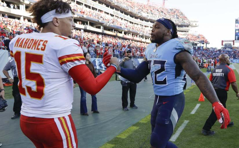 Week 7 Preview – Know Thy Enemy: Kansas City Chiefs