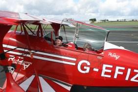 Pitts Special Flight 2