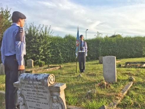 41F War Graves 3