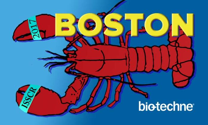 bio-techne-isscr-2017-boston-lobster