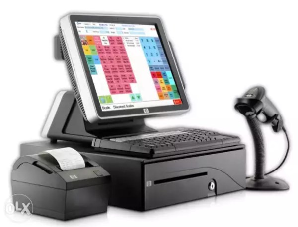 Shops POS -نظام نقاط البيع للمحلات التجارية