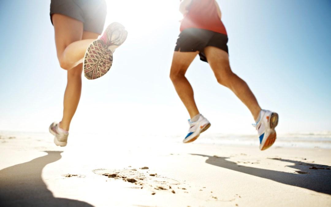 exercising and chiro