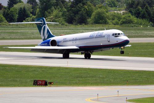 Delta Airlines to overhaul entire fleet in 2017