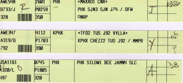 Does ATC read the Remarks Section on Flight Plans?