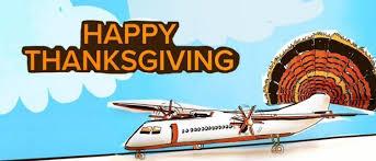 ATC Memes thanksgiving
