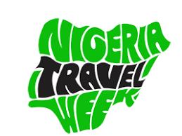 Nigeria Travel Week Logo