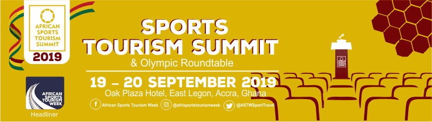 The 2019 Sports Tourism Summit in Accra is taking shape