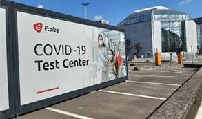 BRU Covid19 Test Centre