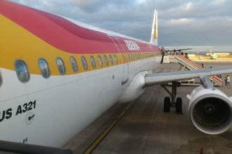 Aeropuertos de Canarias