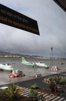 Aeropuerto Tenerife-Norte