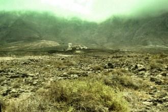The History Channel en la mansión Winter (Cofete, Fuerteventura). Fotografía: grupo Lopesan