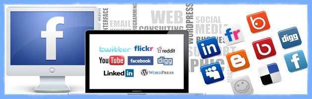 التسويق الالكتروني المجاني والمدفوع