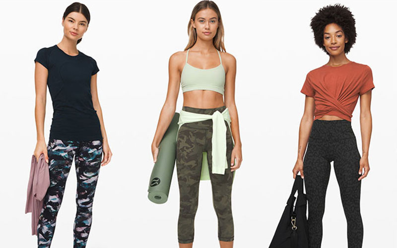 Best Places to Get Top Quality Athletic Wear in Oklahoma